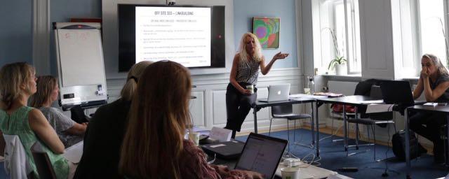 SEO-kursus for selvstændige og freelancere